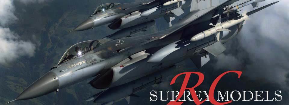Surrey Models