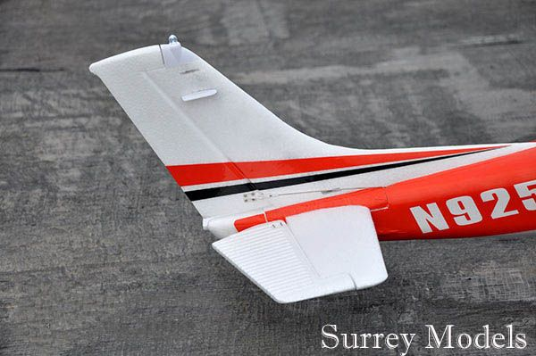 RC High Scale Trainer Plane