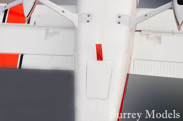 Remote Control Cessna Plane