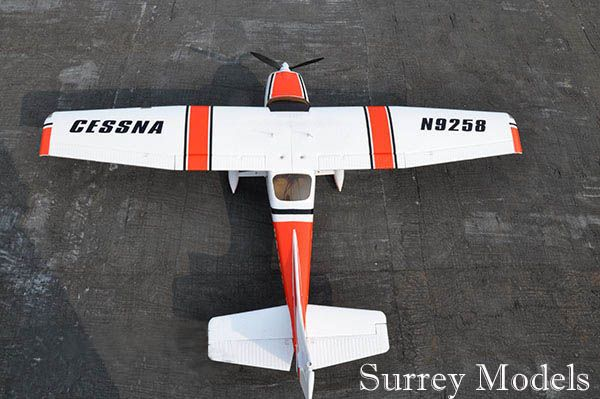 RC Cessna