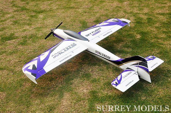 Remote Control 3D Plane