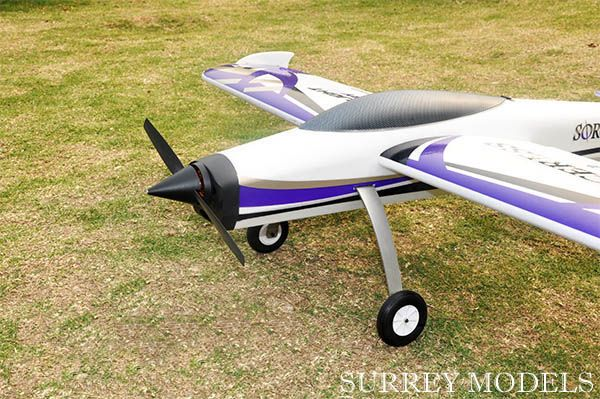 RC Scale 3D Plane