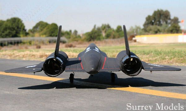 Black Bird Jet