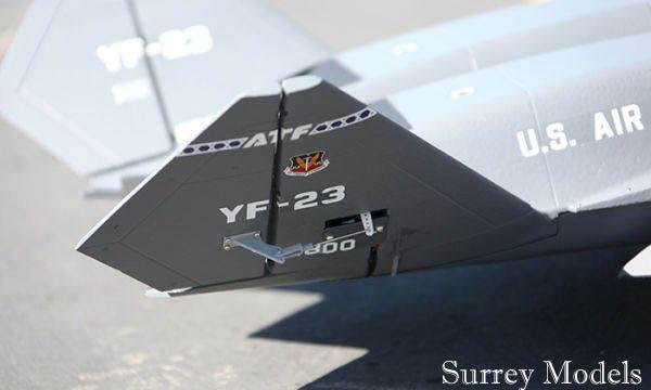 Remote Control High Scale Jet Plane