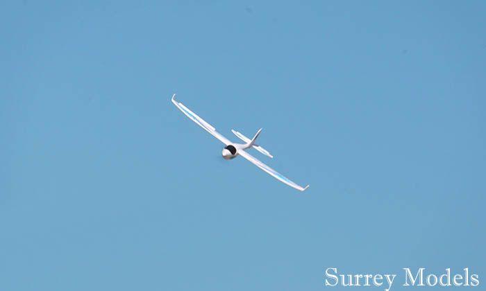RC LX Sky Eagle Glider