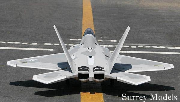 RC EDF Fighter Jet