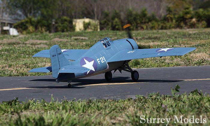RC Military Planes