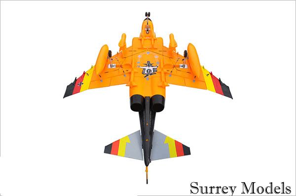 RC Large EDF Jet